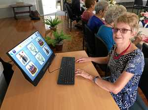 Brain-training technology boost for Bundaberg seniors