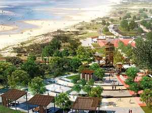 Beachside precinct to bring waterfront living and tourism