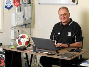 Check out Joe's master plan to bolster Ipswich football