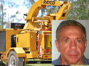 Disturbing new details emerge in woodchipper murder case