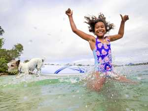 SCHOOL HOLIDAYS: What region's kids plan on getting up to