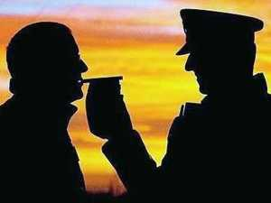 NAME AND SHAME: 20 drink, drug drivers face Ipswich court