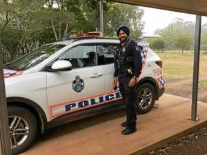 Indian police officer keen to break down misconceptions