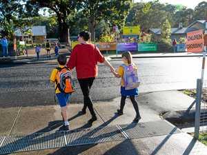 Is this Coffs' most dangerous school crossing?
