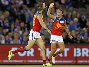 Entertaining Lions regain roar appeal with their fans