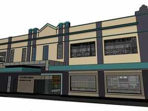 Huge renovation for popular city pub approved