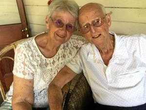 Amazing refuge helped elderly couple through tough fight