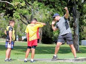 Olympian see merit in southeast Queensland bid