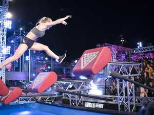 Truth of Nine's big Ninja Warrior claim