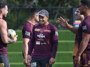 Locky weighs in on Seibold's million-dollar gamble