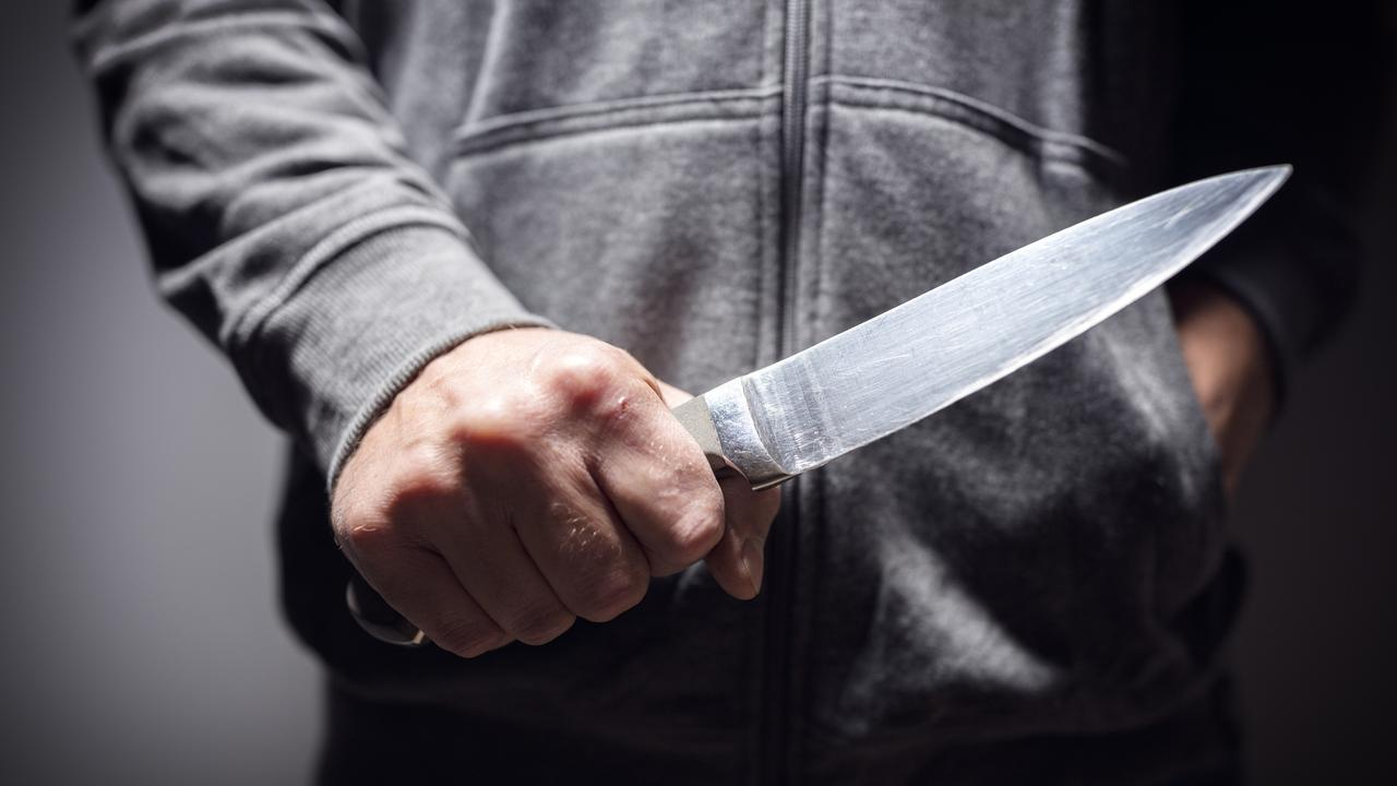 A Westcourt woman has been granted bail after allegedly stabbing four people.