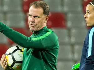 Stajcic saga gets uglier after fresh claim