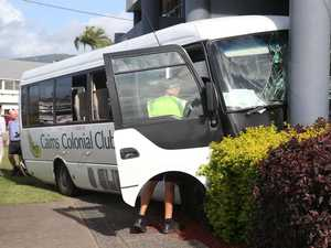 Resort staff mourn popular bus driver