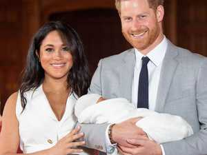 Harry and Meghan to visit South Africa
