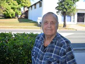 Determined retiree's five-year death wish