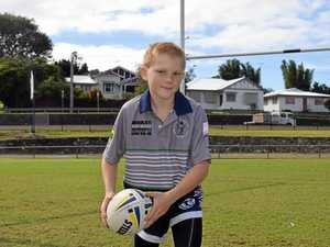 Who will be Gympie's Athlete of the Year?
