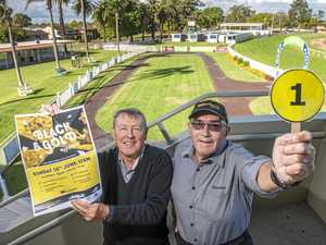 New era for July racing carnival