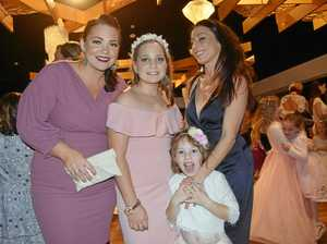 30 heart warming photos from Gympie's Mother Daughter Ball