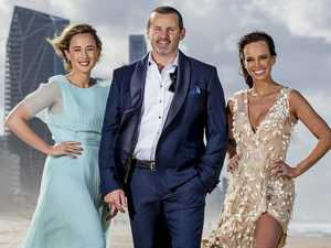 Where you'll find Toadie from Neighbours this weekend