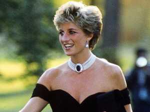 Daring dress that rocked the royal family