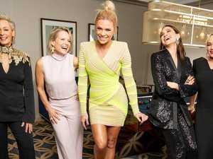Trailblazers celebrate as women dominate Logies