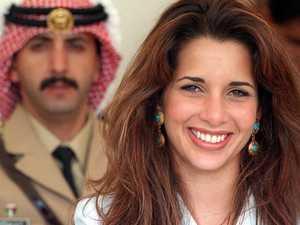 Princess flees billionaire with $56m