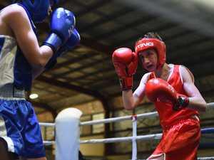Fight Night Hervey Bay PCYC