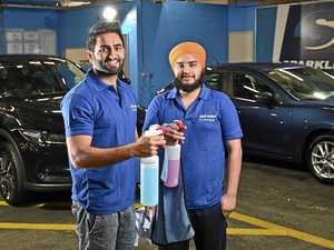 New business will leave your car sparkling