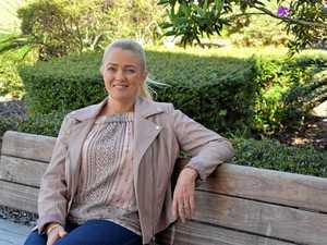 Mother's promise leads to prestigious scholarship award