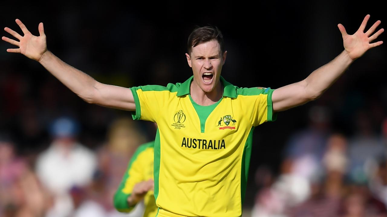 Jason Behrendorff has proven his worth with stunning displays against England and New Zealand.