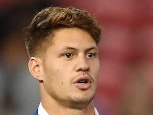 Ponga out of Origin decider