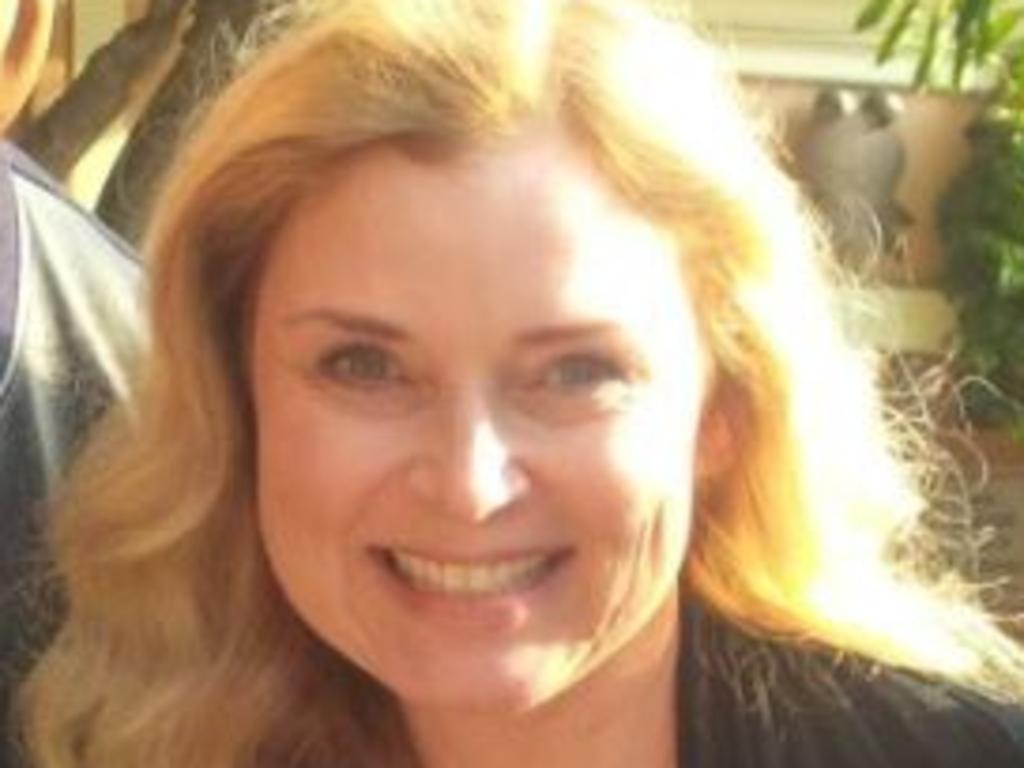 Genealogist CeCe Moore. Picture: Twitter