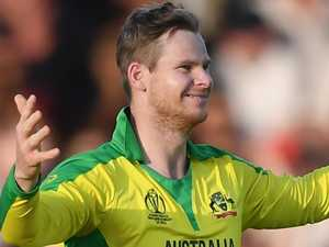 Smith stunner sparks Kiwi humiliation