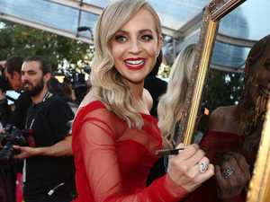 Logie stars fight to 'keep Gold on Goldie'