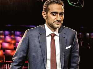 Waleed reveals his 'darkest period'