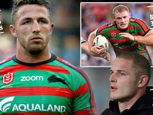 Buzz: Burgess boys tarnishing legacy with foul play