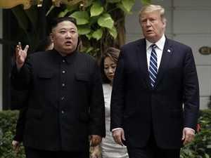 Trump to meet North Korea's Kim at DMZ