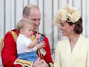 Wills, Kate reveal surprise royal tour