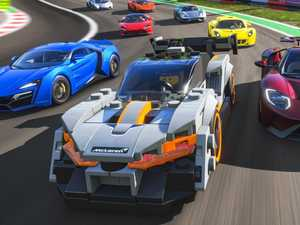 The must-play game for Lego and racing fans