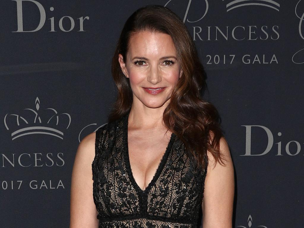 Kristin Davis. Picture: Frederick M. Brown/Getty Images