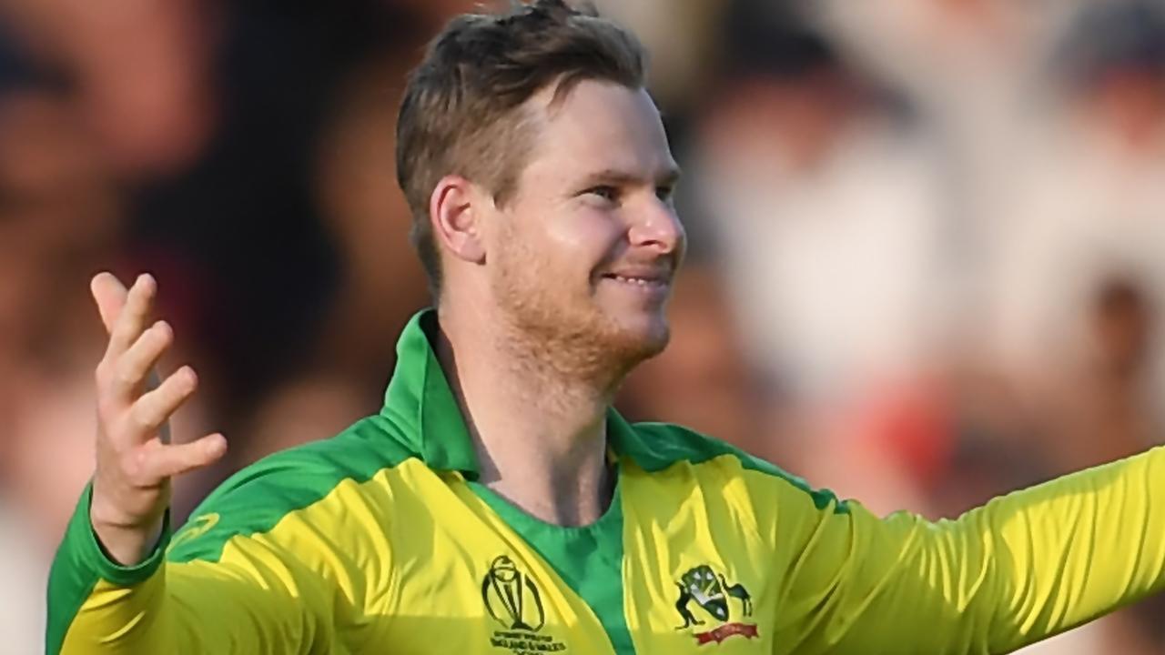 New Zealand v Australia - ICC Cricket World Cup 2019