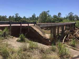 North Queensland bridge to reopen ahead of schedule