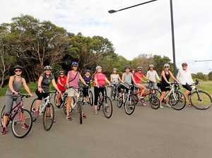 Pedal in for free Noosa cycling workshops