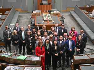 Canberra crash course hits home for new pollie