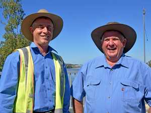 What latest FRW report means for the Fitzroy River