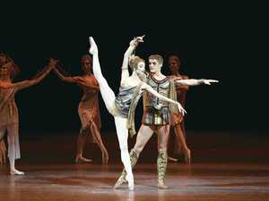 Russian ballet to be broadcast in to Gladstone