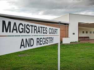 IN COURT: 9 cases before Gympie Court today