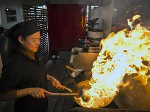 New restaurant set to fire up Toowoomba's street food scene