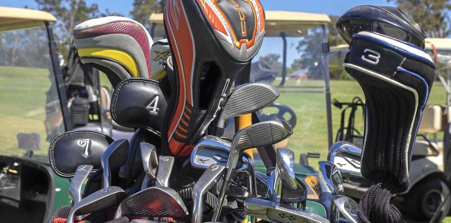 RESULTS: The latest from the Blackbutt golf course.