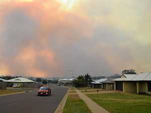 Government's latest response to catastrophic 2018 fires
